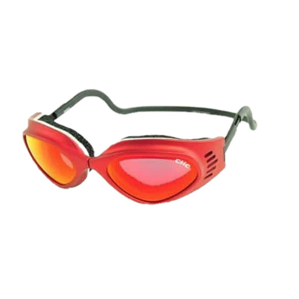 Clic bril extreme sports rood 1