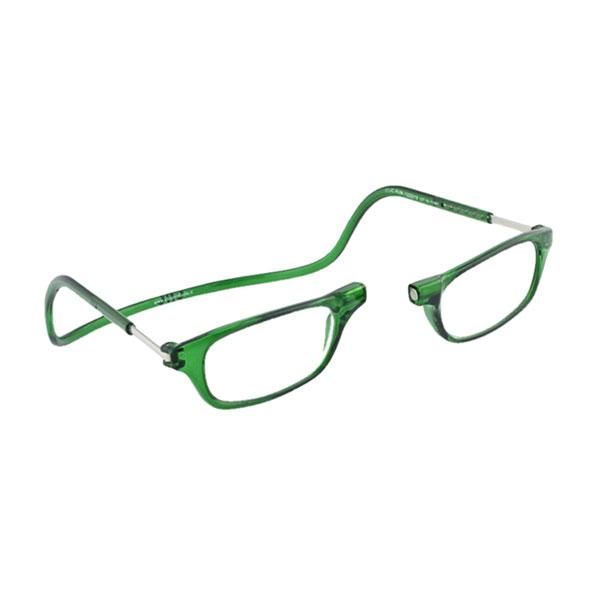 Clic Classic Bril zonder Glazen 1