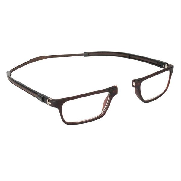 Nieuw Clic Tube Leesbrillen 8